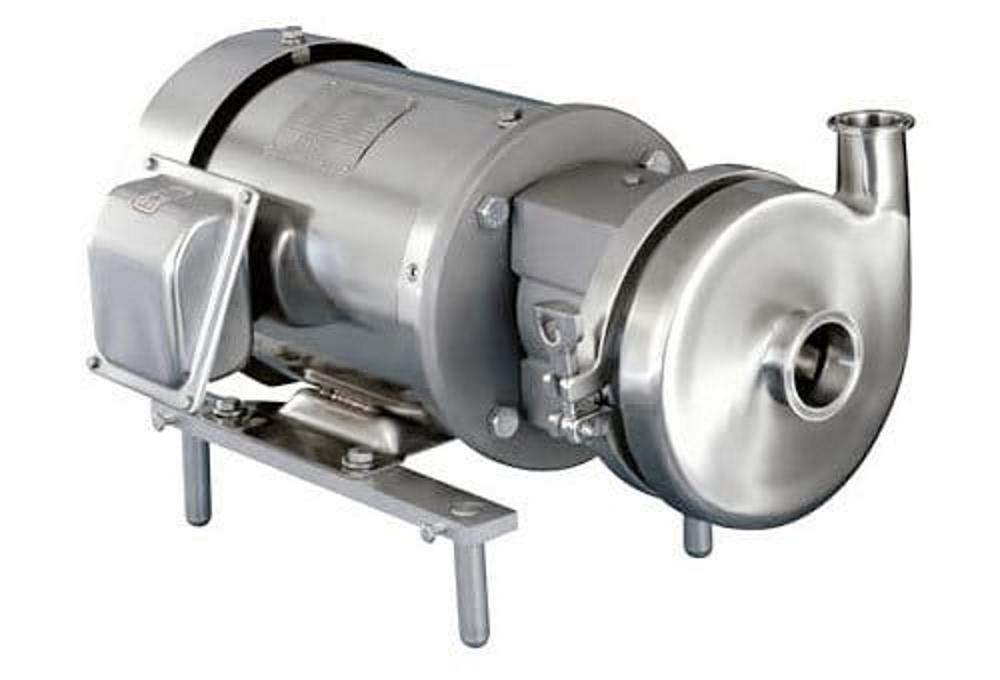 Centrifugal Pump 3D