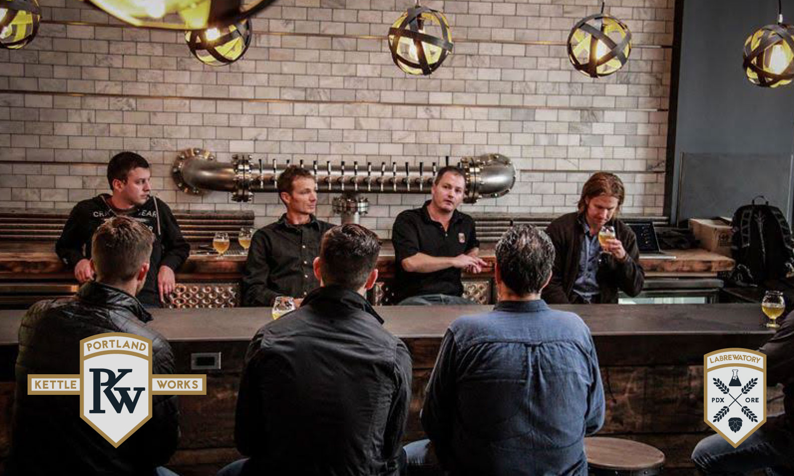 EntreBREWneur Academy & Brewers School - Panel of Experts