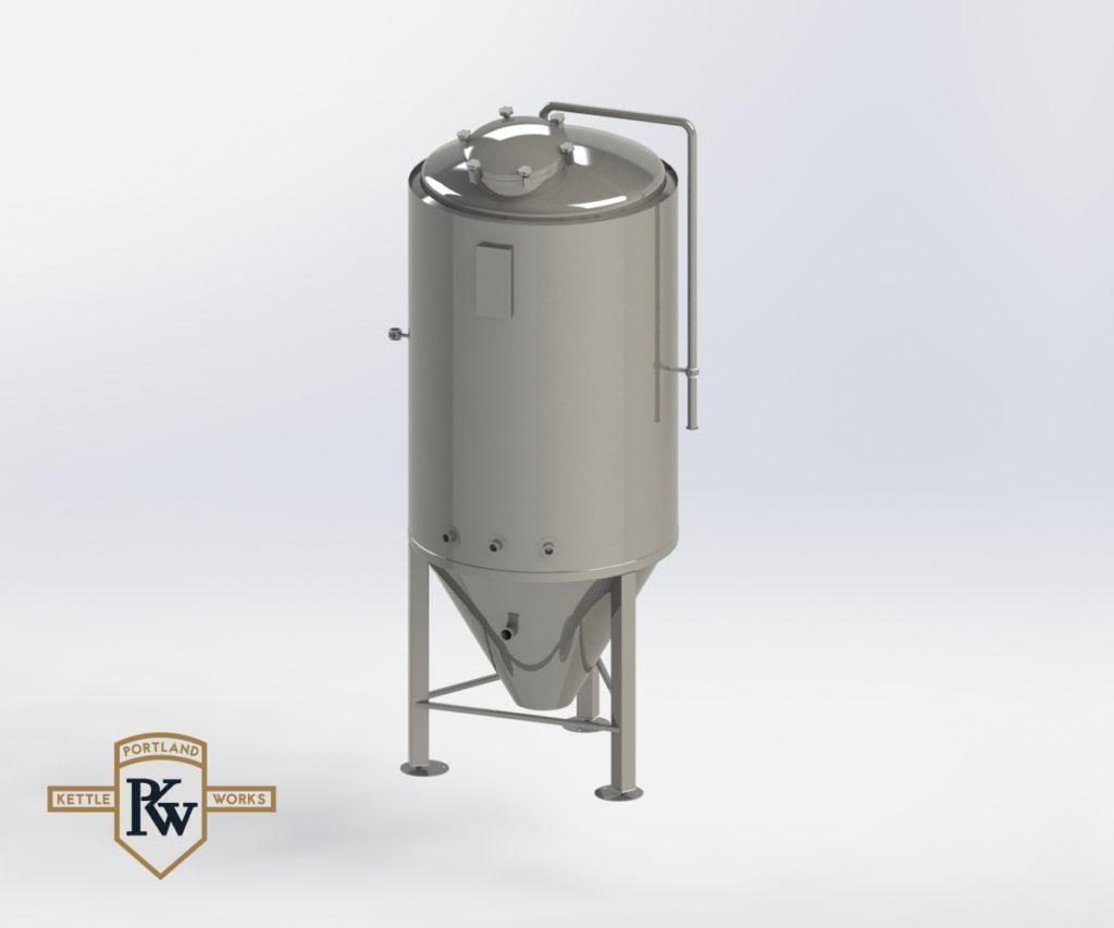 Fermentadores y Equipo Para Hacer Cerveza
