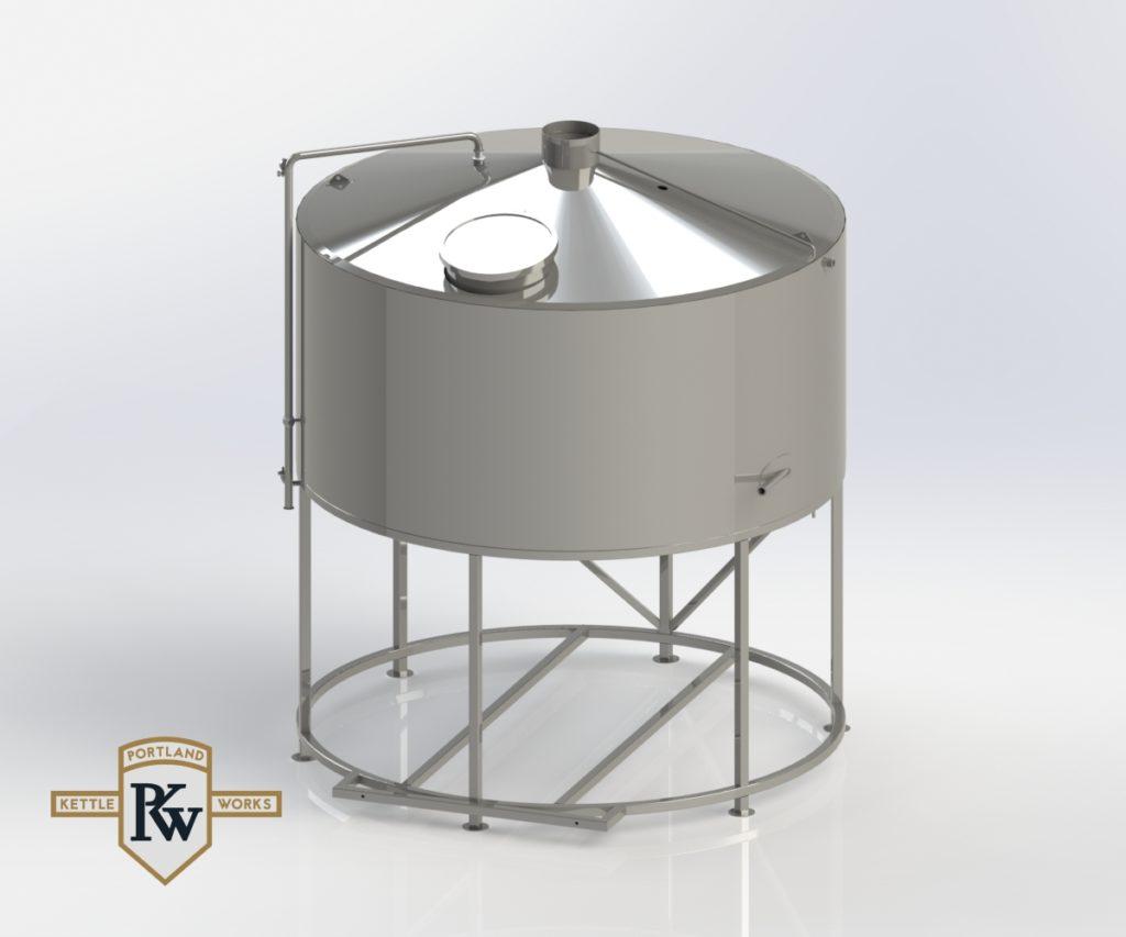 PKW Whirlpool 3D