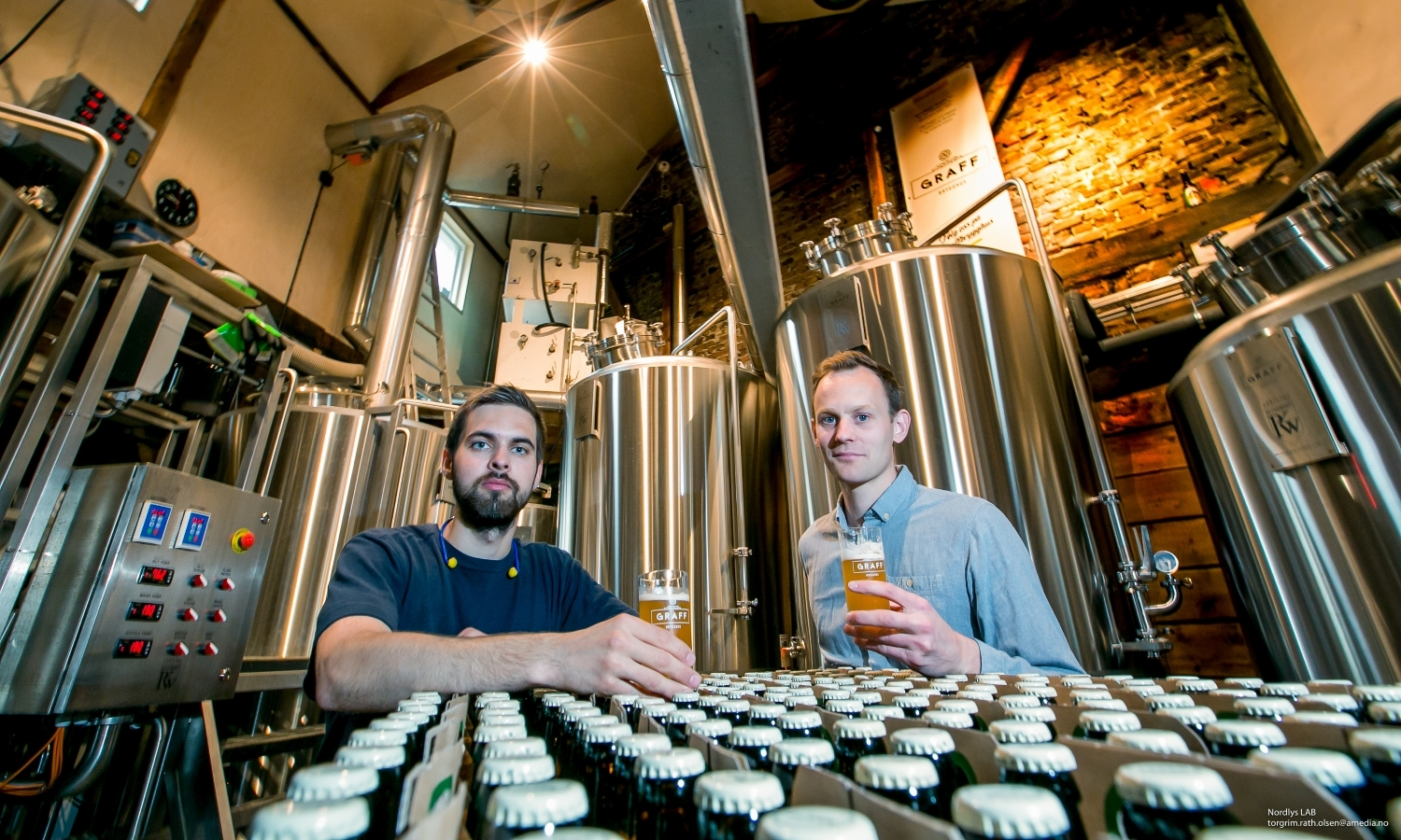 Successful Breweries Share Their Success