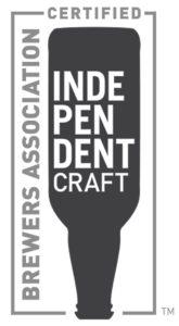 Brewers Association Certified Independent Craft Beer Logo