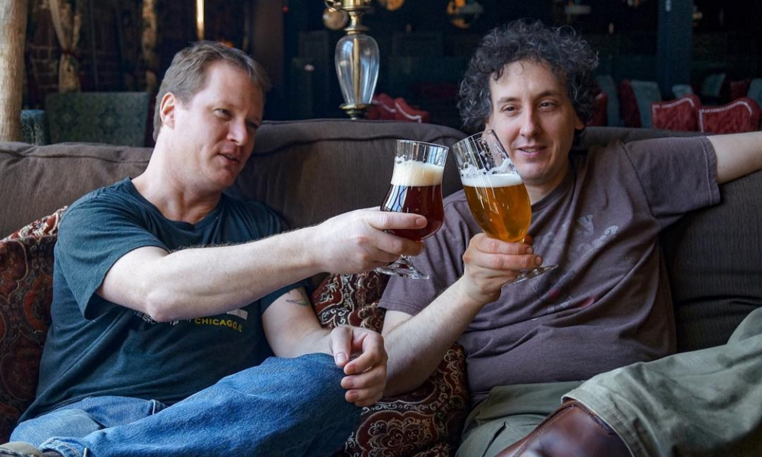 Successful Brewers Share Their Stories