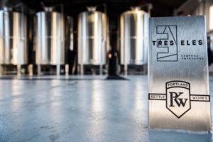 Tres Eles Brewery Cerveza Artesanal