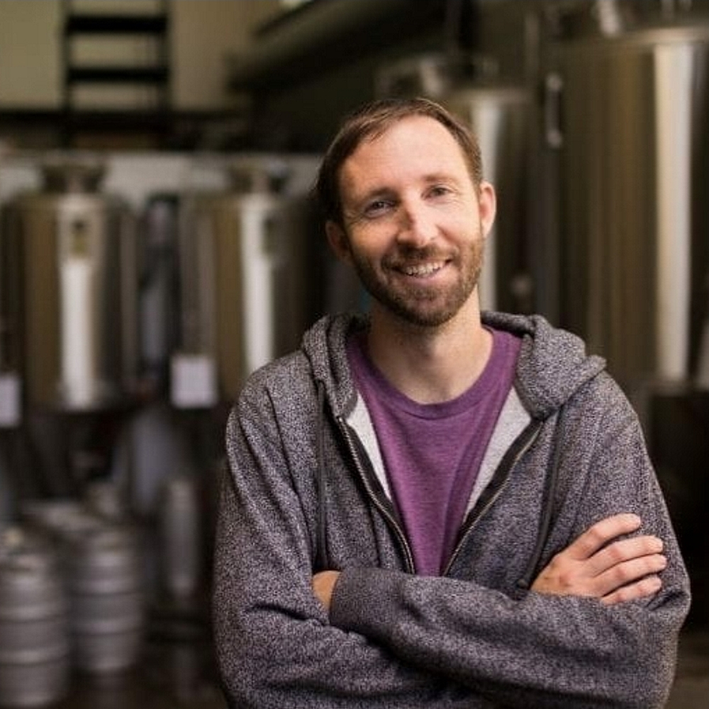 From Homebrewer to Professional Brewer, Chris Smith, Owner, Lowercase Brewing