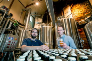 Successful Craft Brewers Share Their Advice With You