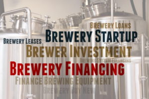 How To Finance Your Craft Brewery