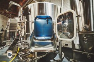 Brewery Whirlpools