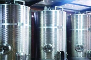 Closed-Top Wine Fermenters