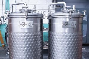 CBD / THC Brewing Equipment
