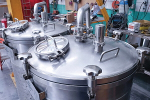Pharmacological Equipment